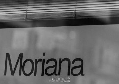 Moriana 001 | Sonríaporfavor by JCahué