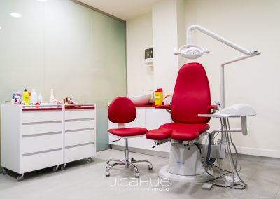 Fotografía clínicas y centros médicos 05_010 - by JCahué Photo