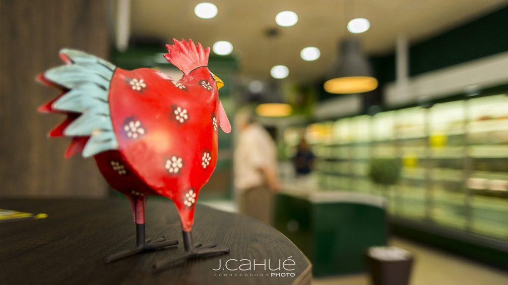 Fotografía en tiendas de alimentación y comercios en Jaén - Mercado de la Barqueta by J.Cahué Photo