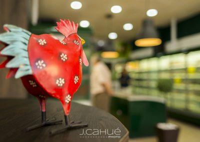 Mercado de la Barqueta | Fotografía en tiendas de alimentación y comercios