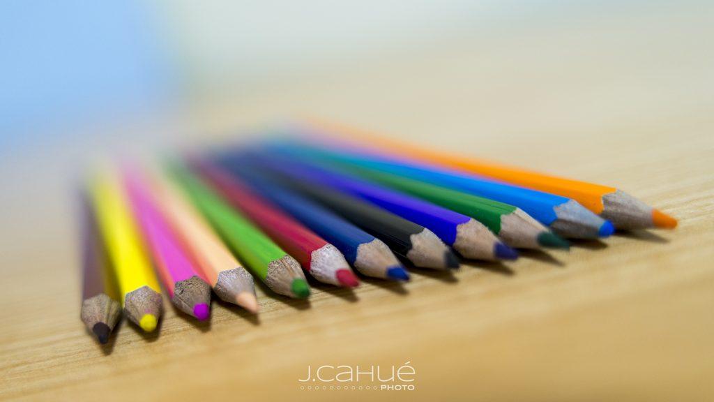 Fotografía en academias de idiomas y escuelas en Jaén - Inlingua by J.Cahué Photo
