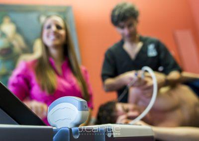 Fotografía clínicas y centros de fisioterápia 01_004 - by JCahué Photo