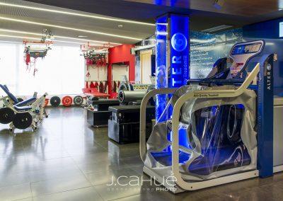 Fotografía clínicas y centros de fisioterápia 01_012 - by JCahué Photo