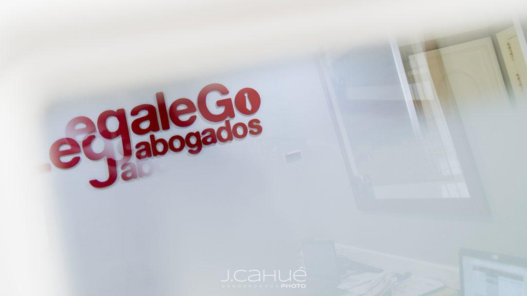 Fotografía en despachos de abogados en Granada - Legale Go by J.Cahué Photo