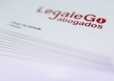 Legale Go 010 - by JCahuéPhoto