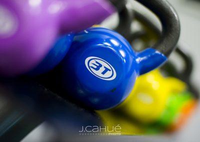 Fotografía centros deportivos y gimnasios 02_021 - by JCahué Photo