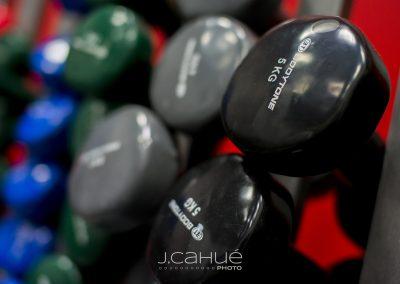 Fotografía centros deportivos y gimnasios 02_027 - by JCahué Photo