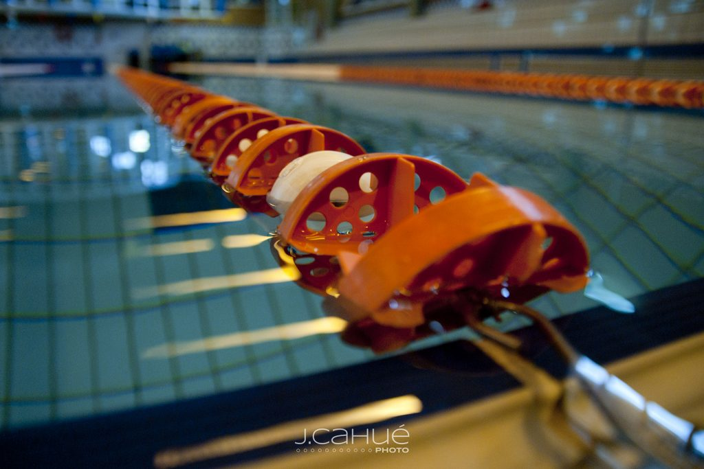 Fotografías en centro deportivo Piscina de Linares by J.Cahué Photo