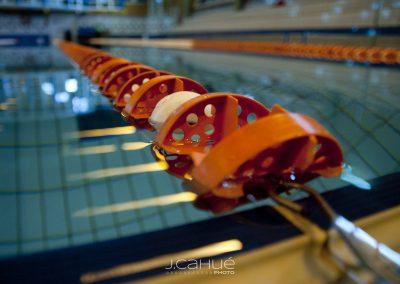 Piscina Municipal de Linares – Fotografías en centro deportivo