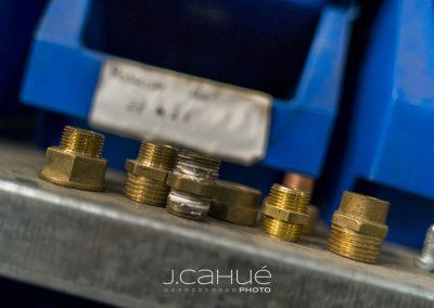 Fotografía instalaciones e ingeniería 17_012 by - JCahué Photo