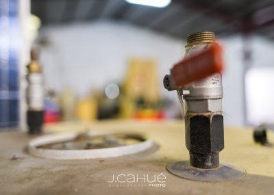 Fotografía instalaciones e ingeniería 17_016 by - JCahué Photo
