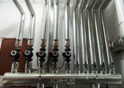 Fotografía instalaciones e ingeniería 17_019 by - JCahué Photo