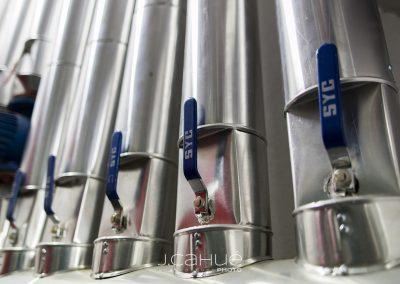 Fotografía instalaciones e ingeniería 17_022 by - JCahué Photo