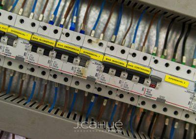 Fotografía instalaciones e ingeniería 17_024 by - JCahué Photo