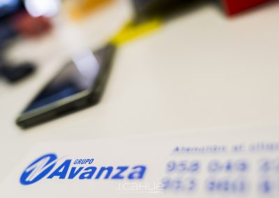 Avanza 006 - Sonríaporfavor by JCahué