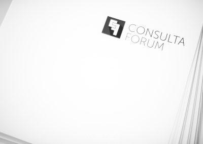 Consulta Forum 011 B&N - SPF by Jordi Cahué