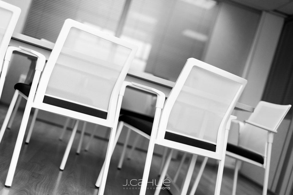 Fotografías de gestorías y despachos profesionales en Mallorca - Consulta Forum by JCahué Photo