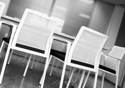 Consulta Forum | Fotografía de gestorías y despachos profesionales