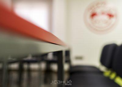 Fotografía centros de formación y academias 14_009 by - JCahué Photo