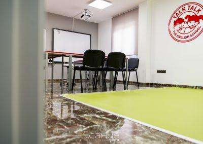 Fotografía centros de formación y academias 14_011 by - JCahué Photo