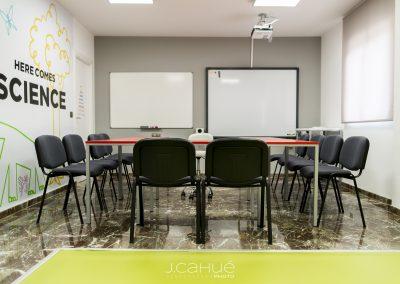 Fotografía centros de formación y academias 14_012 by - JCahué Photo