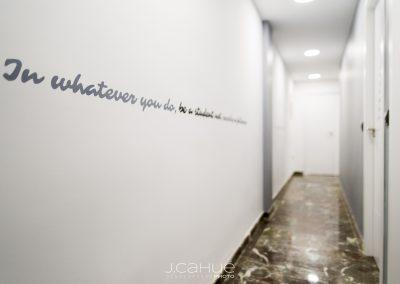 Fotografía centros de formación y academias 14_018 by - JCahué Photo