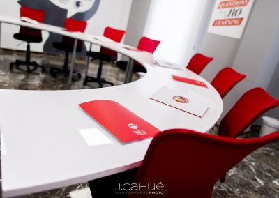 Fotografía centros de formación y academias 14_020 by - JCahué Photo