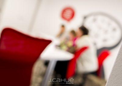 Fotografía centros de formación y academias 14_024 by - JCahué Photo
