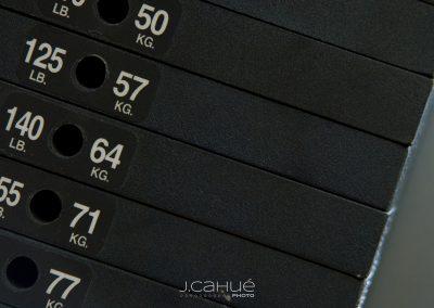 Fotografía centros deportivos y gimnasios 03_015 - by JCahué Photo