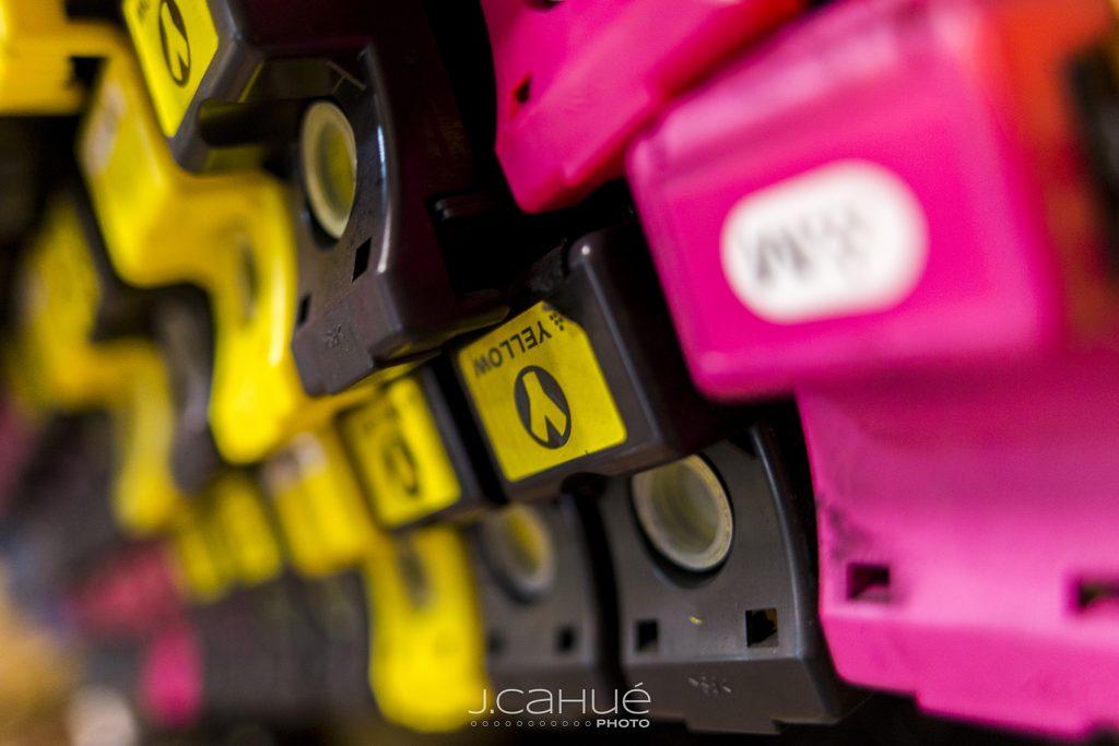 Fotografía en instalaciones e imprentas - Copi-Servic en Jaén by JCahué Photo