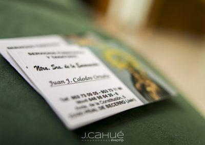 Fotografía instalaciones y funerarias 18_008 - by JCahué Photo