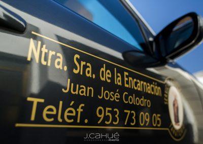Fotografía instalaciones y funerarias 18_011 - by JCahué Photo