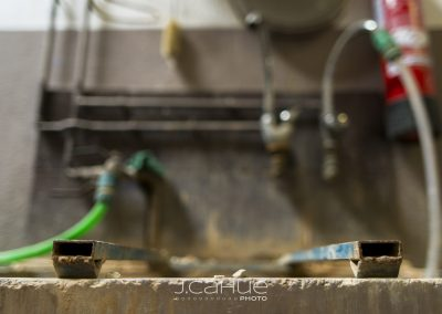 Fotografía instalaciones y laboratorio de ensayo 15_016 by - JCahué Photo