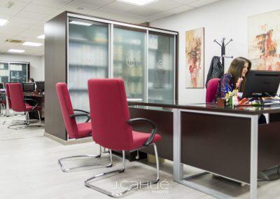 Fotografía despachos profesionales y consultorías 15_007 by - JCahué Photo-fotografía