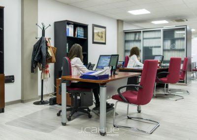 Fotografía despachos profesionales y consultorías 15_009 by - JCahué Photo-fotografía