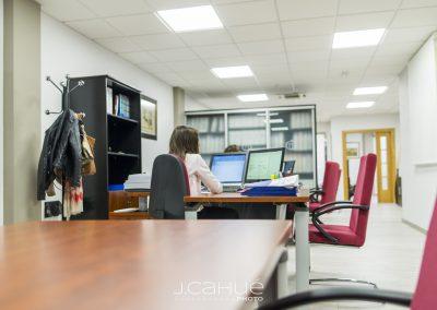 Fotografía despachos profesionales y consultorías 15_011 by - JCahué Photo-fotografía